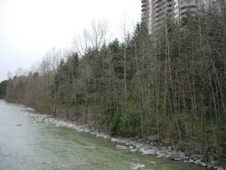 Capilano River Condo - North Vancouver vacation rentals
