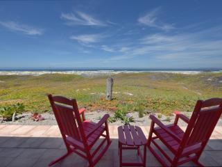 Fabulous Oceanfront Hm! Main Hm + 2 suites! 3015 - Morro Bay vacation rentals