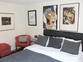 Fancy flat in Birkastan - Stockholm vacation rentals