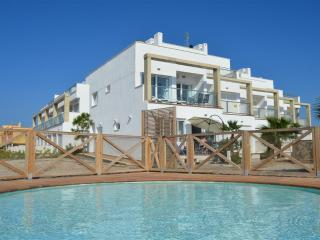 Ground Floor - Communal Pool - Free WiFi - Parking - La Manga del Mar Menor vacation rentals