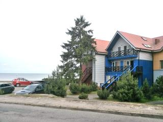 Apartment near the Baltic sea in lovely town Nida - Klaipeda vacation rentals