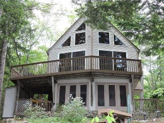 Winnipesaukee-Lovely home in pretty setting - Laconia vacation rentals