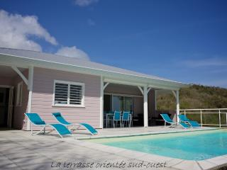 Les Fromagers, Luxury Villa - Les Anses d'Arlet vacation rentals