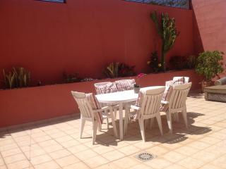 Luxury 5 star apartment - Playa de Fanabe vacation rentals