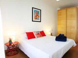 Comtemporary 3-Bedroom Near Picasso's Home Malaga - Malaga vacation rentals
