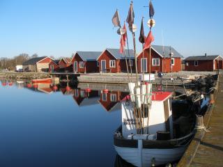 Källa Hamn - Lottorp vacation rentals