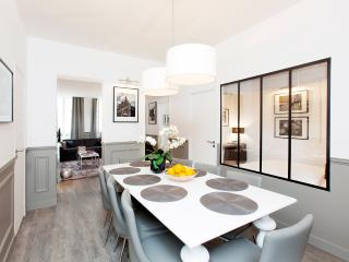 THE RESIDENCE - LUXURY 3 BEDROOM PARIS CENTER 3 - Paris vacation rentals