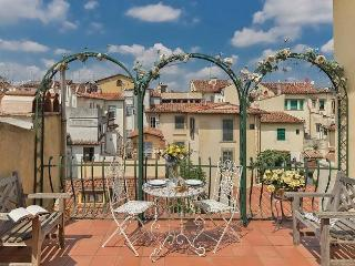1 Bedroom Apartment at Ricasoli from Windows on Italy - Rome vacation rentals
