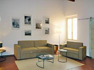 Terme Terrace - Italy vacation rentals