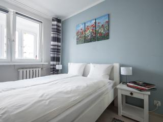 Apartment Pańska by Your Freedom - Warsaw vacation rentals