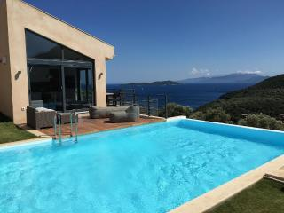 The Dynasty Villas - Sivota vacation rentals