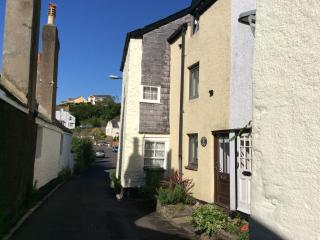 Rosemary Cottage, A Fisherman's Retreat - Brixham vacation rentals