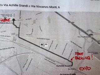 Villetta VICINO a EXPO Milano e Fiera Rho Milano - Rho vacation rentals