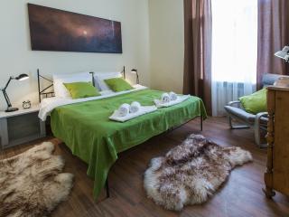 Bearsleys Downtown Apartments - Riga vacation rentals
