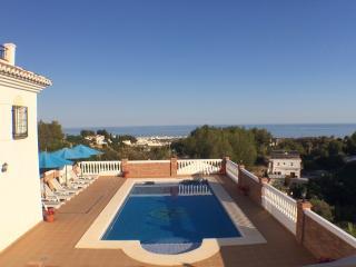 Holiday Villa in San Rafael Frigiliana - Frigiliana vacation rentals