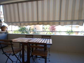 TERRACE APARTMENT 3 ROOMS IN TOSSA - Tossa de Mar vacation rentals