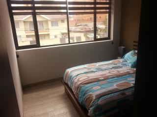 Sunny Apartment #2, minutes from Center - Cuenca vacation rentals