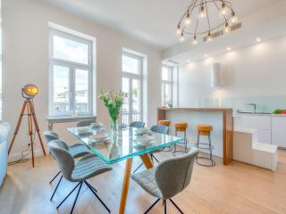 Luxury Penthouse 2 Bedrooms Piękna - Warsaw vacation rentals