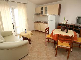 Air-conditioned apartment with sea views  866 - Okrug Gornji vacation rentals