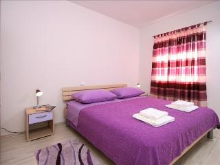 Accommodation with stunning sea views 1296 - Seget Donji vacation rentals