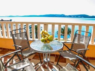 Modern equipped holiday home next to the sea 1293 - Seget Donji vacation rentals