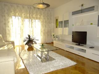 Lovely ground floor apartment with terrace 1362 - Seget Donji vacation rentals