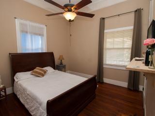 Cajun Hostel Downtown - Guest Room - Lafayette vacation rentals