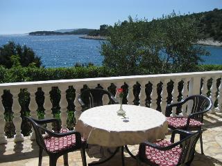Apartment with magnificent views 12427 - Okrug Gornji vacation rentals
