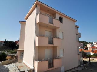 Spacious holiday home with sea views 12436 - Okrug Gornji vacation rentals