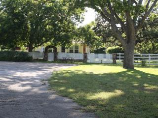 Beckmann Lane Guest House - Blanco vacation rentals