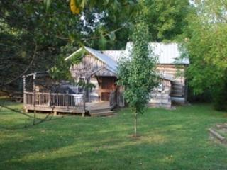 Homestead Cabin - Lexington vacation rentals