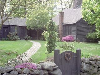 Hideaway in the southwest New Hampshire Woods - Richmond vacation rentals