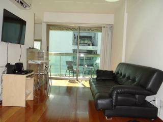 2 BR Flat in Ipanema (side view from Lagoa) - Rio de Janeiro vacation rentals