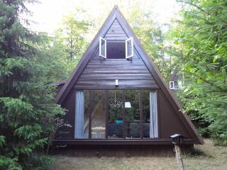 Ardennen vakantie bungalow - gratis WiFi + zwembad - Durbuy vacation rentals