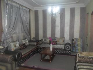 beautifull appartment in lotissement el ouafa - Safi vacation rentals