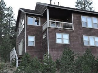 Yarrow Place Home on Meadow ~ RA6845 - Kirkwood vacation rentals