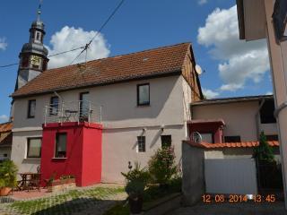 Vacation Home in Bad Kreuznach - 1076 sqft, idyllic, quiet, relaxing (# 2717) - Bad Kreuznach vacation rentals