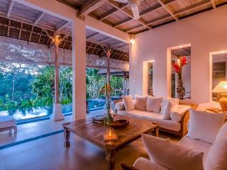 Secluded Escape for a Couple - Ubud vacation rentals
