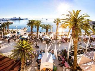 Apartment Juli - Split vacation rentals