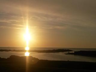 Hovsund Midnight sun camp - Svolvaer vacation rentals