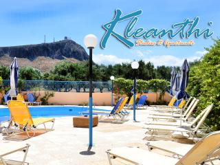 Kleanthi Apartments - Gouves vacation rentals