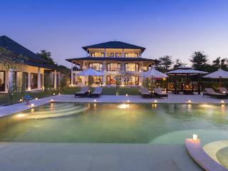 Bukit Bali Seaview 7Bdrm Luxury Villa Bulan Putih - Jimbaran vacation rentals