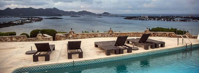 Villa 360º SPECIAL OFFER: St. Martin Villa 522 Offering Some Of The Most Breathtaking Views. - Terres Basses vacation rentals