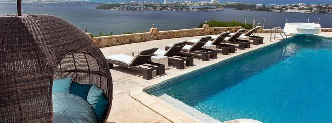 Villa 360º SPECIAL OFFER: St. Martin Villa 521 Offering Some Of The Most Breathtaking Views. - Terres Basses vacation rentals