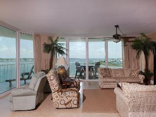Caribe C607 - Open Dates: 08/15-3 nights and 08/25-9 nights - Orange Beach vacation rentals