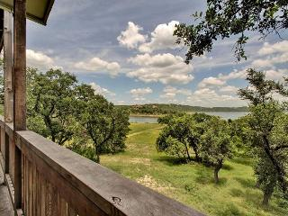3BR/2.5BA House with Lake View Decks, Walk to Lake Travis, Sleeps 9 - Point Venture vacation rentals