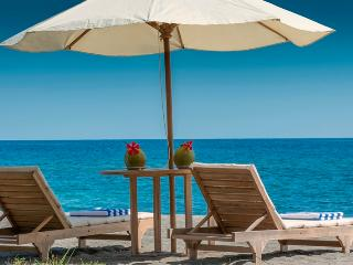 Beach Villa Mutiara - Lombok - Tanjung vacation rentals