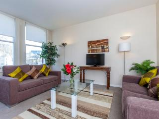 Beautiful 2 Bedroom St. Pauls Apartment with Wifi - London vacation rentals