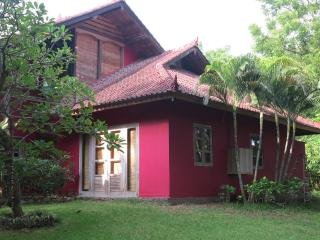 authentic villa with private pool and large garden - Pemuteran vacation rentals