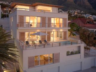Blue Views Terrace - Camps Bay vacation rentals